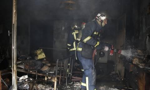 Βρέθηκε νεκρός άντρας σε εγκαταλελειμμένη οικία στον Άγιο Ελευθέριο