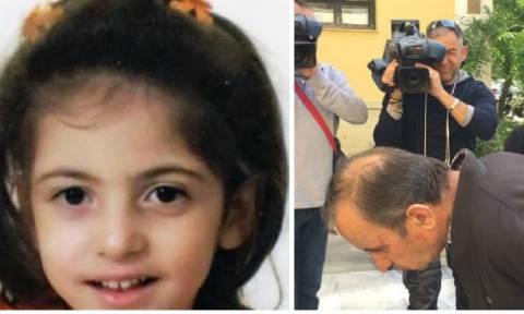 Απολογείται σήμερα ο παιδοκτόνος – Το μεγάλο μυστικό στη δολοφονία της 6χρονης Στέλλας