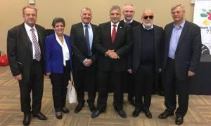 Τουρισμός υγείας: Κουρουμπλής και Πατούλης ζητούν συγκεκριμένες θεσμικές παρεμβάσεις