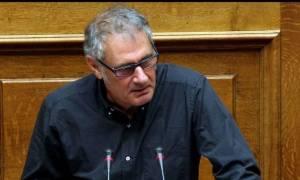 Βουλευτής του ΣΥΡΙΖΑ «πανηγυρίζει»: Υπάρχουν και ανακουφιστικά μέτρα στη συμφωνία