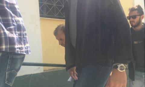 Προφυλακίστηκε ο παιδοκτόνος της 6χρονης Στέλλας