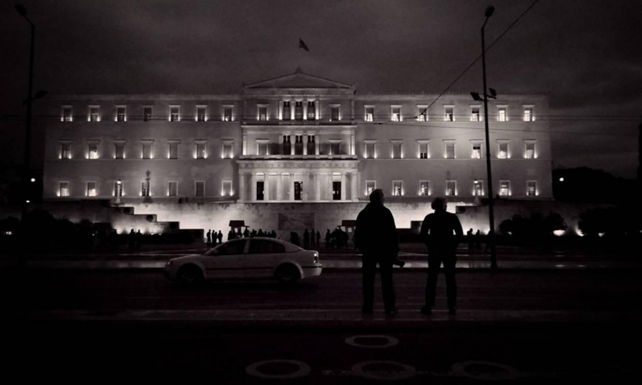 «Μαύρη» η έκθεση του Γραφείου Προϋπολογισμού της Βουλής για την οικονομία