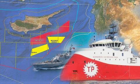 Δραματικές εξελίξεις: Η Τουρκία απειλεί με πόλεμο την Κύπρο