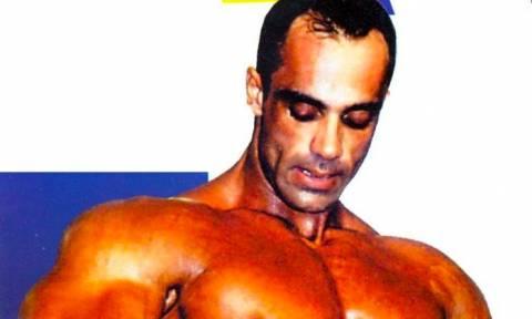 Βασίλης Γρίβας: Αυτός είναι ο αθλητής του body building που δολοφόνησαν έξω από δημοτικό