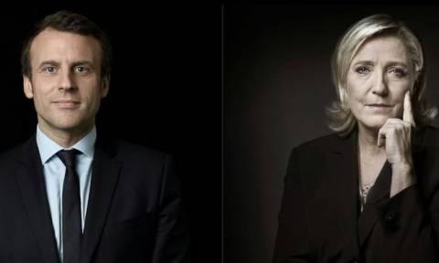 Προεδρικές εκλογές Γαλλία 2ος γύρος: Τα προφίλ των δύο «μονομάχων»