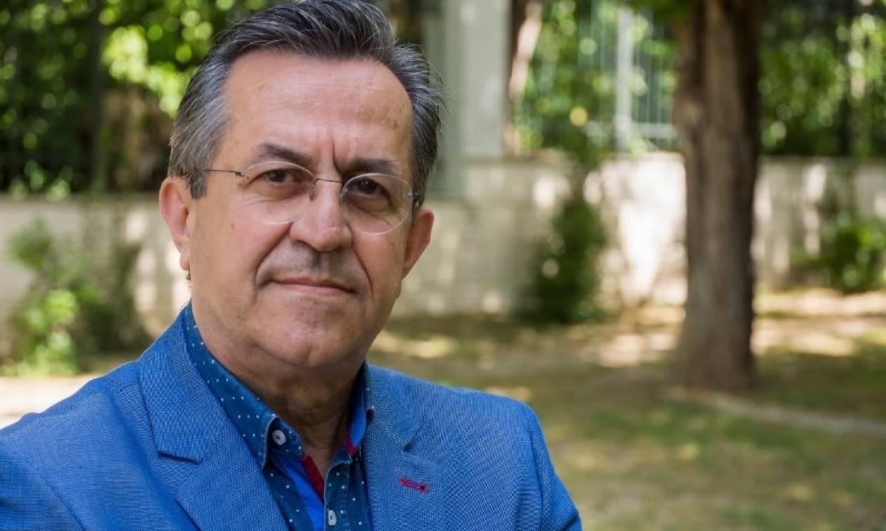 Νικολόπουλος: Προφανώς και δεν στηρίζω νέα μέτρα