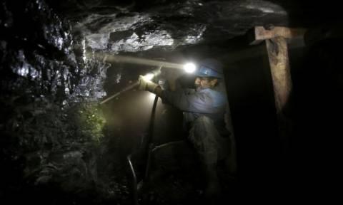 Τουλάχιστον 70 άνθρωποι παγιδευμένοι σε στοές ορυχείου στο Ιράν