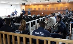 Δίκη Χρυσής Αυγής: «Είναι απροσχημάτιστα ναζιστές»