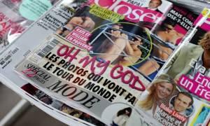 Ο Πρίγκιπας Ουίλιαμ ζητά 1.5 εκατ. ευρώ για τις γυμνές φωτογραφίες της Κέιτ Μίντλετον!