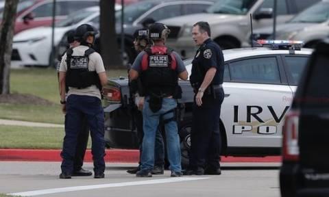 Τραγωδία στο Ντάλας: Ένοπλος δολοφόνησε εν ψυχρώ 20χρονη
