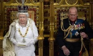 Θρίλερ στο παλάτι του  Μπάκινγχαμ: Πέθανε ο πρίγκηπας Φίλιππος;