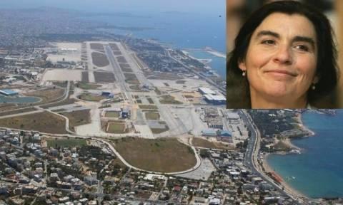 Ελληνικό: Άρον - άρον τα «μάζεψε» η κυβέρνηση μετά την απίστευτη γκάφα της Κονιόρδου
