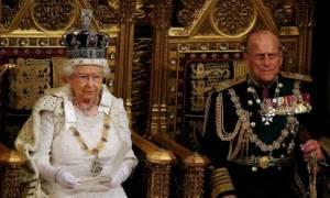 Αυτός είναι ο λόγος της έκτακτης σύσκεψης στο Μπάκινγχαμ: O πρίγκιπας Φίλιππος... (Pics+Vid)