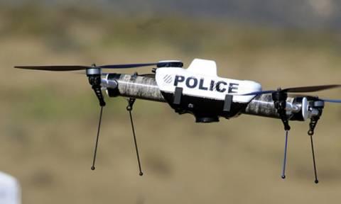 Το «οπλοστάσιο» των drones της ΕΛ.ΑΣ - Πώς και πού θα χρησιμοποιηθεί