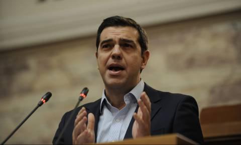 Συνεδριάζει η Κοινοβουλευτική Ομάδα του ΣΥΡΙΖΑ υπό τον Τσίπρα - «Μασάζ» για τα νέα μέτρα