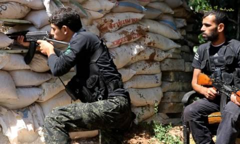 Αδιέξοδο στη συριακή κρίση: Οι Σύροι αντάρτες απορρίπτουν την πρόταση της Ρωσίας για ασφαλείς ζώνες