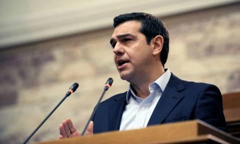 Τσίπρας: Ψεύτης και τζάμπα μάγκας ο Μητσοτάκης - Θα ψηφίσει τα αντίμετρα;
