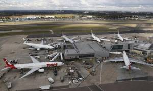Συναγερμός στο Λονδίνο: Σταμάτησαν οι πτήσεις στο Χίθροου