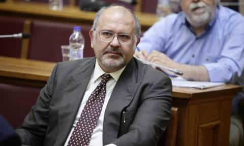 Ξυδάκης εναντίον ΝΔ: Κινούνται με υποκρισία και παραλογισμό