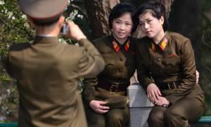 Σπάνιες φωτογραφίες από τη Βόρεια Κορέα που ο Κιμ Γιονγκ Ουν δε θέλει να δείτε