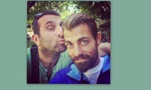 Survivor: Η selfie του Βαλάση με τον Χανταμπάκη και τo «κράξιμο» στην παραγωγή