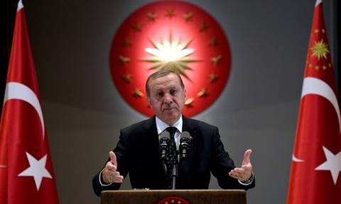 Τουρκία: Νέες εκκαθαρίσεις από τον Ερντογάν