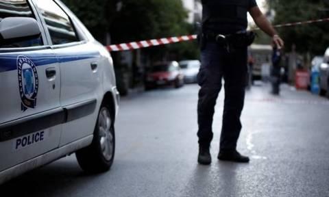 Σοκ στη Φθιώτιδα: Τους πυροβόλησε 5 φορές γιατί τον ενοχλούσαν οι εργασίες!