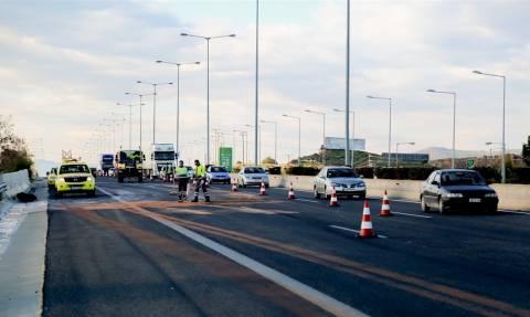 Τελικός Κυπέλλου: Τροχαίο με λεωφορείο που μετέφερε οπαδούς του ΠΑΟΚ στο Βόλο