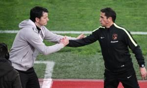 ΠΑΟΚ-ΑΕΚ: Οι πιθανές ενδεκάδες για τον τελικό Κυπέλλου