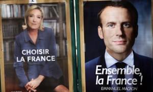 Αποτελέσματα εκλογές Γαλλία: Τι δείχνουν τα πρώτα exit polls - Ποιος υποψήφιος προηγείται