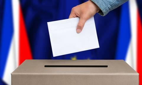 Εκλογές Γαλλία 2017: Αυτό είναι το ποσοστό της αποχής