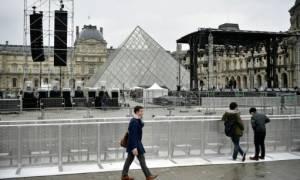 Εκλογές Γαλλία: Λήξη συναγερμού στο Λούβρο