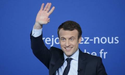 Αποτελέσματα εκλογές Γαλλία: Ο Εμανουέλ Μακρόν νέος Πρόεδρος της Γαλλίας