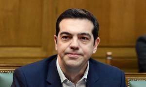 Εκλογές Γαλλία - Τσίπρας: Θα εργαστούμε στενά με τον Μακρόν για να αλλάξει πορεία η Ευρώπη