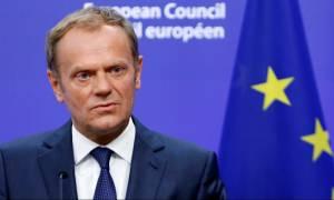 Εκλογές Γαλλία - Τουσκ: Οι Γάλλοι επέλεξαν την ελευθερία