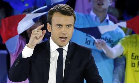 Προεδρικές εκλογές Γαλλία 2017: Ο Εμανουέλ Μακρόν νέος Πρόεδρος με ποσοστό 66,1%