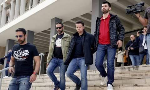 Θεσσαλονίκη: Απολογείται ο γιατρός που κατηγορείται για το φόνο της 36χρονης μητέρας