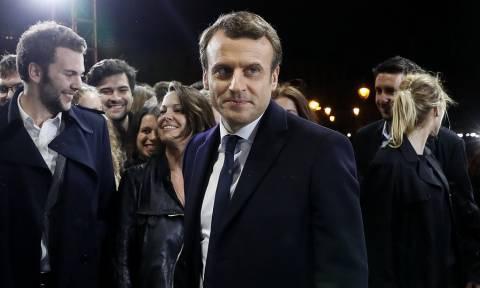 Εκλογές Γαλλία - Ιαπωνία: Η νίκη του Μακρόν, νίκη κατά του οικονομικού προστατευτισμού