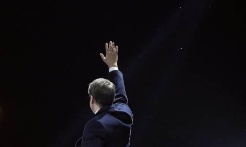 Εκλογές Γαλλία: Ο Μακρόν θα μεταβεί στη Γερμανία για την πρώτη του επίσκεψη στο εξωτερικό