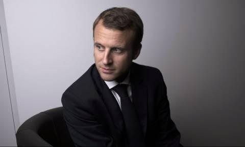 Εκλογές Γαλλία: «Χάρη στον Μακρόν η Ελλάδα δεν κατέληξε έξω από το ευρώ»