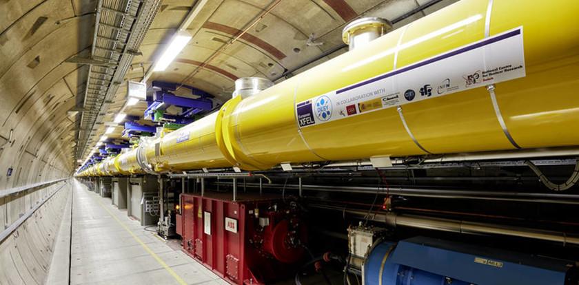 Το μεγαλύτερο λέιζερ ακτίνων-Χ στον κόσμο «γέννησε» το πρώτο φως του