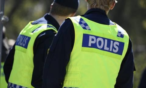 Συναγερμός στη Σουηδία: Άνδρας προσπάθησε να μπουκάρει στο κοινοβούλιο