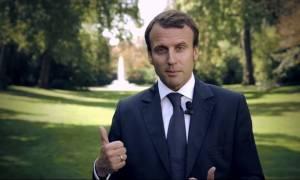 Γαλλία: Έκλεισε συνάντηση Μακρόν με Ερντογάν