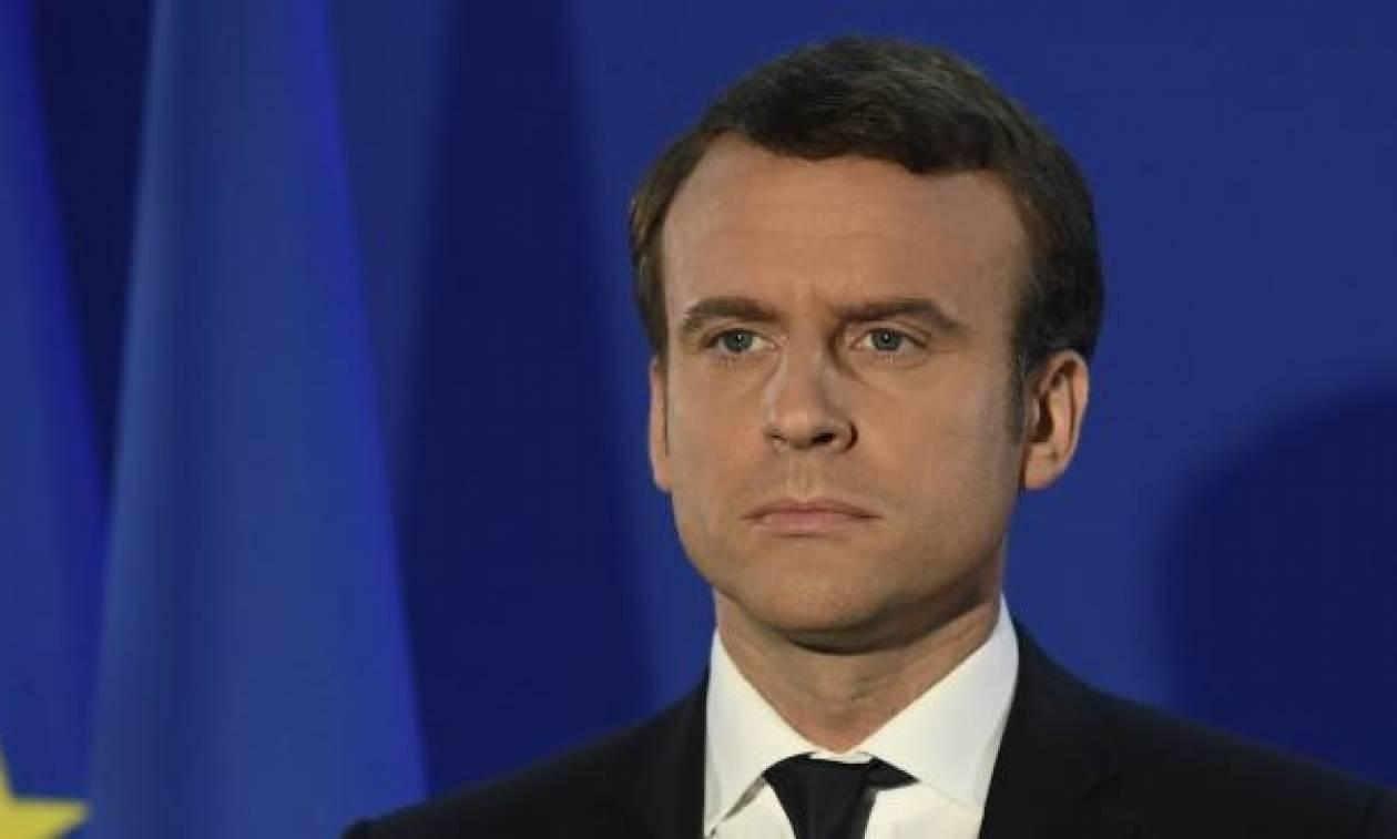 Γαλλία: Είχαν καλωδιωμένο για 200 μέρες τον Μακρόν πριν τις εκλογές - Συνεργείο κατέγραφε τα πάντα