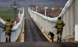 Τουρκία: Έτοιμη η Άγκυρα να κατασκευάσει τείχος στα σύνορα με το Ιράν