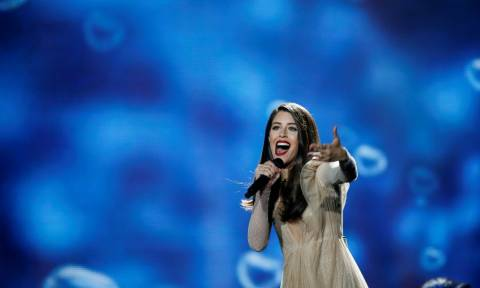 Eurovision 2017: «Μάγεψε» η τελευταία πρόβα της Demy - Απόψε η πρώτη «μάχη» της Ελλάδας