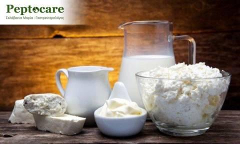 Λακτόζη: Γιατί κάποιοι υποφέρουν μετά την κατανάλωση γάλακτος;