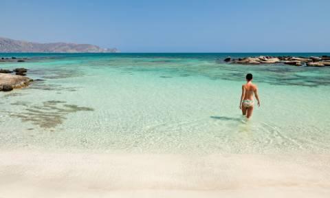Αυτές είναι οι δέκα ομορφότερες ελληνικές παραλίες (Pics)