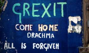FT: Οι Έλληνες μπορεί να μην αντέξουν άλλο την αιώνια εξαθλίωση και να αποφασίσουν Grexit