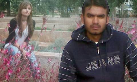 Θα «σαπίσει» στη φυλακή! Η ποινή του Πακιστανού που κατέστρεψε την Μυρτώ